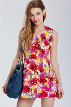 Vintage Chanel Millau Dress
