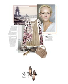 """-Blazers of Glory-"" by letterelle ❤ liked on Polyvore"