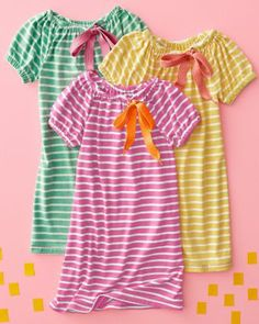 Cap-Sleeve Shoelace Dress by Morgan & Milo - Baby Girls & Girls
