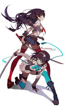 images for anime art Manga Anime, Art Manga, Anime Art Girl, Anime Girls, Art Et Illustration, Character Illustration, Character Concept, Character Art, Poses Anime