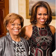 Michelle Obama on her mother's feelings about leaving the White House: