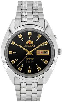 Zegarek męski Orient FEM0401NB9 - sklep internetowy www.zegarek.net