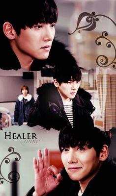 Healer~