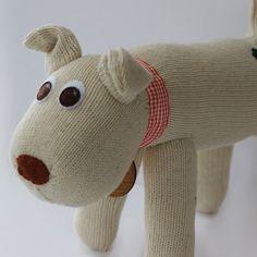 Irish Made Gifts Love S, Beautiful Dogs, Dog Tags, Irish, Hello Kitty, Dinosaur Stuffed Animal, Felt, Socks, Beige