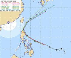 Typhoon NOUL/Dodong 2015-05-08