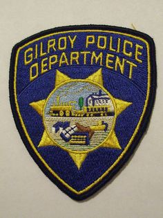 """George was one of the """"men in blue"""".  I was so proud of him.  I did """"ride alongs"""" with him and I was always so impressed at how well he treated those he was arresting and how respectful they were in return."""