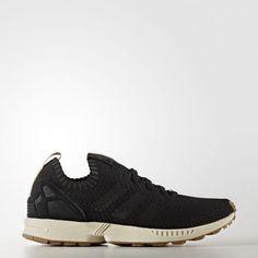 adidas - ZX Flux Primeknit Shoes
