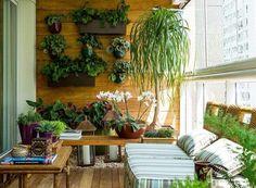 Horta em apartamento – Saiba tudo, como fazer, o que plantar