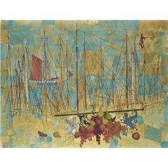Spyros Vasileiou Modern Art, Greece, Painting, Greece Country, Painting Art, Paintings, Contemporary Art, Painted Canvas, Drawings