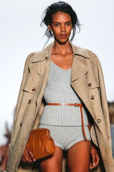 Michael Kors | Spring 2014 Ready-to-Wear Collection | Style.com - love the jumper playsuit!