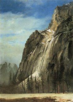 Albert Bierstadt - WikiArt.org