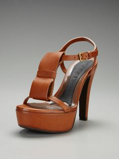 Marni                Large Bow Sandal