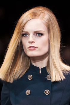 '60s volume is a top hair trend for Fall 2014. Click to see the rest!