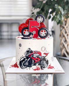 Cakes For Boys, Snow Globes, Special Events, Fondant, Birthdays, Birthday Cakes, 1, Inspiration, Instagram