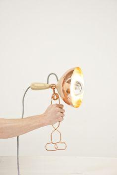 Modal Lamp