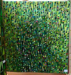 Regenwald (Rainforest) Bernadette Mayr