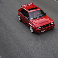 Lancia Delta Integrale Final Edition