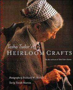 Tasha+Tudor's+Heirloom+Crafts