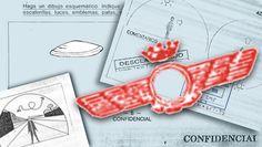 Spaniens einst vertrauliche UFO-Akten jetzt auch online einsehbar . . . http://www.grenzwissenschaft-aktuell.de/spaniens-ufo-akten-online20161024