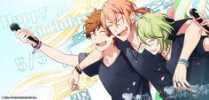 Manga Art, Illustration, Anime, Savior, Friendship, Stage, Idol, Lord, Wallpaper