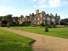 Godinton House, Ashford Kent