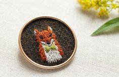 Foxy by nguyen le, via Flickr