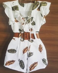 best Fashion Trends You Need To know. Cute Summer Outfits, Short Outfits, Chic Outfits, Pretty Outfits, Girl Outfits, Look Fashion, Teen Fashion, Mode Rockabilly, Cute Rompers
