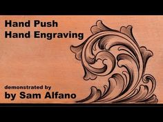 ▶ Hand_Pushing - YouTube by Sam Alfano