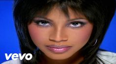 #1 for one week of July 1996: Toni Braxton - You're Makin' Me HIgh / Let It Flow