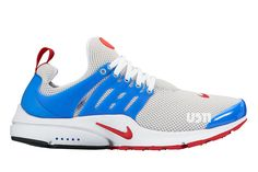buy popular 15a71 bea60 The Nike Air Presto is getting ready for an impressive lineup over the next  8 weeks