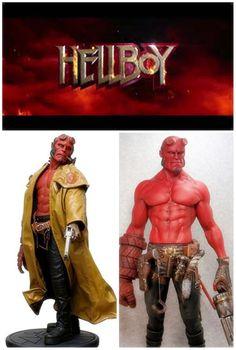 Hellboy Stream Kinox