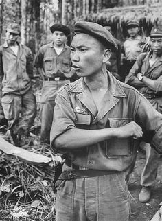Image result for Hmong Vietnam War Photos Graphic