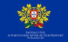 Saudai o Sol - A Portugal AAR | Paradox Interactive Forums