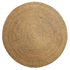 Sea Grass teppe, 200 cm i gruppen Tepper / Tepper / Bomull & Lin hos ROOM21.no (128733)