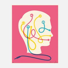 Sense Print, 35€, now featured on Fab.