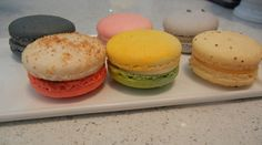 Macarons in Vancouver: Soirette Macarons and Tea | Vancity Buzz | Vancouver Blog