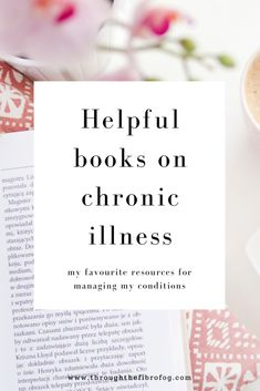Helpful books on chronic illness - Throughthefibrofog Types Of Migraines, Migraine Triggers, Chronic Migraines, Chronic Pain, Fibromyalgia, What Is A Migraine, Mast Cell Activation Syndrome, Chronic Illness Quotes