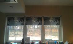 EZ Customised blinds