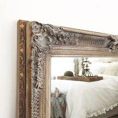 large wall mirror decorative baroque bathroom mirror leaning mirror mantel mirror wood framed mirror by