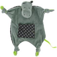 FLUOHIPPO-VERT idea to sew?