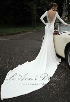 Alessandra Rinaudo Couture - TECIA - Wedding Dress