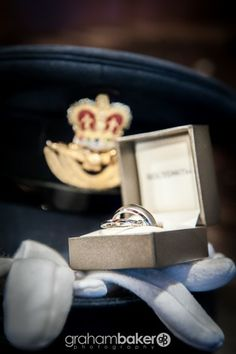 Wedding Rings| RAF Military Wedding London | RAF Club Piccadilly |London Wedding Photographer | Graham Baker Photography