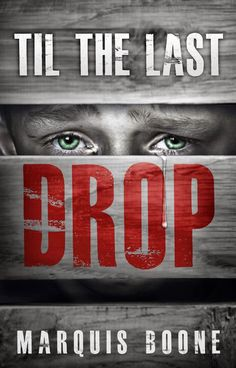 Til the Last Drop by Marquis Boone  #ChristianBooksKindle  It is February of 2000, and Arthur and Valencia Todd and their twelve-year- old daughter, Lindsy, are living very happily -until Valencia receives a life- changing phone call. Life deals her a crisis that requires a miracle of biblical proportion...