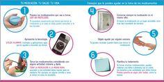 UFPE Hospital La Fe: VI Día de la Adherencia e Información de Medicamentos