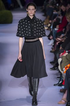 Altuzarra Fall 2017 Ready-to-Wear Collection - Vogue