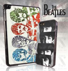 #case #IPHONE #DESIGN #THEBEATLES