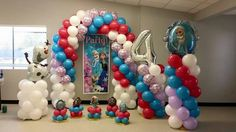 582 Best Balloon Room Effects Images Balloon Decorations