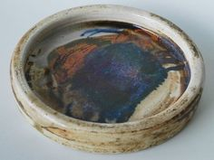 Conny Walther - danish art pottery