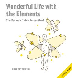 Alien periodic table organizing what you know pinterest wonderful life with the elements an illustrated book about chemistry urtaz Choice Image
