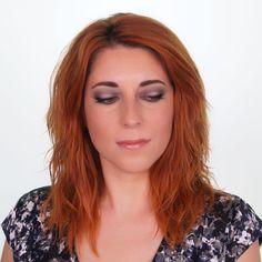 Sexy Smoky Eyes avec la palette Wear Everywhere de Clinique